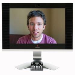Polycom HDX 4002 - Система видеоконференцсвязи