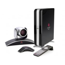 Polycom HDX 8000-720 - Система для проведения видеоконференций