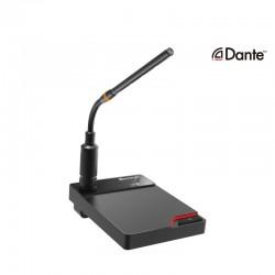 Relacart TDN1 - Настольная сетевая Dante база