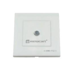 Relacart BM-112 - Накладной микрофон граничного слоя