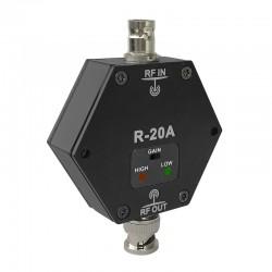 Relacart R-20A - Антенный усилитель