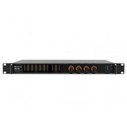 Relacart DAM-128D - 12-канальный цифровой микшер