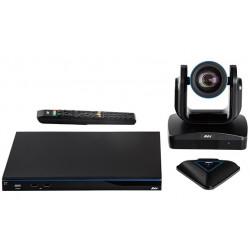 Aver EVC170 - Устройство Full HD с поддержкой мультипротокольных видеоконференций