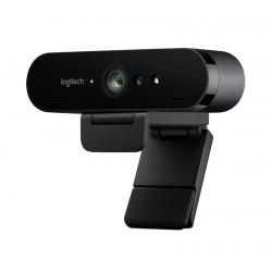 Logitech BRIO - Веб-камера высокой четкости Ultra HD 4K