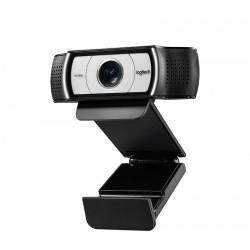 Logitech C930e - Веб-камера бизнес-класса с широким полем обзора