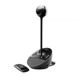 Logitech BCC950 - веб-камера, устройство громкой связи