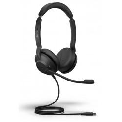 Jabra Evolve2 30 - Проводная стерео-гарнитура