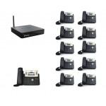 JAZZTEL IP-телефония для офиса
