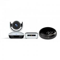 JAZZTEL Upper с Intel NUC i7 - Комплект для видеоконференций