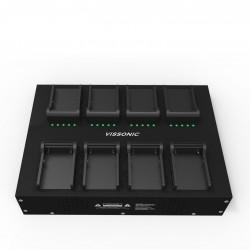 VISSONIC CLEACON VIS-WCH1 - Бокс для зарядки 8-ми аккумуляторных батарей