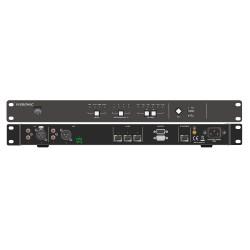 VISSONIC Classic-D VIS-DCP1000-D - Центральный контроллер конференц-системы