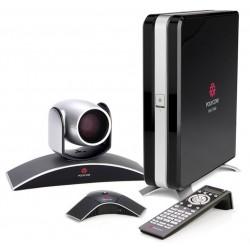 Polycom HDX 8000-1080 - Система для проведения видеоконференций