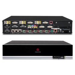Polycom HDX 9000-720- HD видео-конференц-система