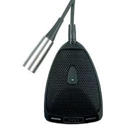 Shure MX393/O - Плоский (поверхностный) конденсаторный всенаправленный микрофон