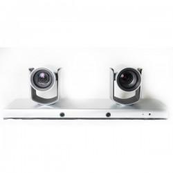 SmartCam A12 Voice Tracking - Двухкамерная система