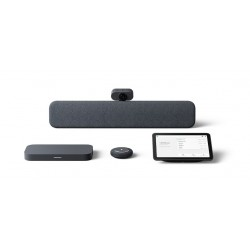 Lenovo One Google Meet Medium Room Kit - Комплект для переговорных комнат серии One