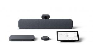 Google анонсирует собственный комплект оборудования Meet