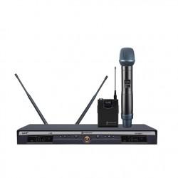 Relacart UR-222D - 2-канальный блок связи