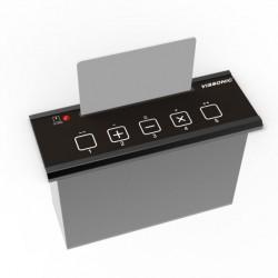 VISSONIC CLEACON F VIS-DVU-FS2 - Врезная панель для голосования